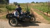 Australia Belborn Sidecar tours