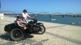 Bike my Side tours in Portimão