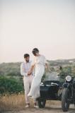 Bike my Side weddings transportation