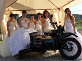 Brides Bike my Side
