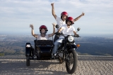 Foia Sidecar Tours
