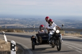 Foia Way Sidecar Tours