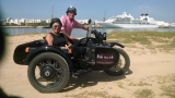 Sea Born Quest Florida Sidecar Tours
