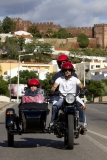 Sidecar Tours Algarve