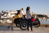 Sidecar tours Bike my Side views Ferragudo