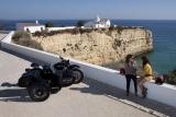 Sidecar tours Senhora da Rocha