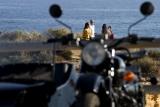 Sidecar tours beaches views