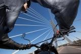 Sidecar tours touring the Algarve