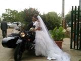 Weddings with Sidecar Portimão
