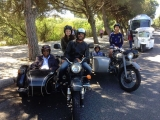 Family fun with Bike my Side Lisbon