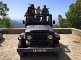 Jeep tour with Bike my Side