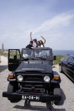 Jeep tours in Lisbon with Bike my Side